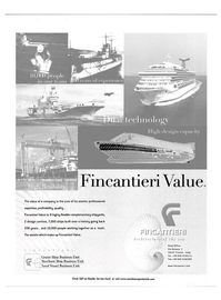 Maritime Reporter Magazine, page 2nd Cover,  Jul 2002 ai technology