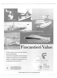 Maritime Reporter Magazine, page 2nd Cover,  Jul 2002 ai technology