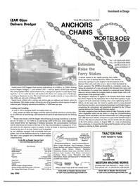 Maritime Reporter Magazine, page 19,  Jul 2002 Heat Exchangers