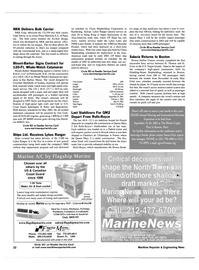 Maritime Reporter Magazine, page 22,  Jul 2002