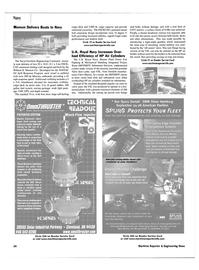 Maritime Reporter Magazine, page 24,  Jul 2002 Florida