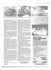Maritime Reporter Magazine, page 27,  Jul 2002 SLICE technology