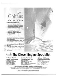 Maritime Reporter Magazine, page 1,  Jul 2002