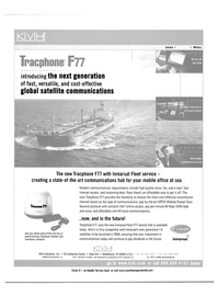 Maritime Reporter Magazine, page 3,  Jul 2002 Enterprise Center