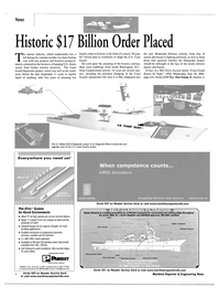 Maritime Reporter Magazine, page 6,  Jul 2002