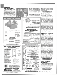 Maritime Reporter Magazine, page 12,  Aug 2002