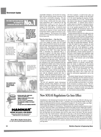 Maritime Reporter Magazine, page 16,  Aug 2002 U.S. Customs Service