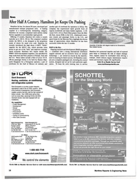 Maritime Reporter Magazine, page 18,  Aug 2002 Stork Bronswerk Heating