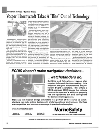 Maritime Reporter Magazine, page 22,  Aug 2002 Royal Navy