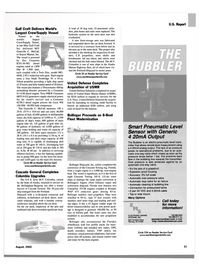 Maritime Reporter Magazine, page 33,  Aug 2002