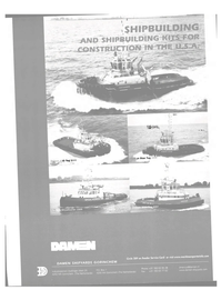 Maritime Reporter Magazine, page 3,  Aug 2002