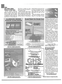Maritime Reporter Magazine, page 8,  Sep 2002 technology verification work