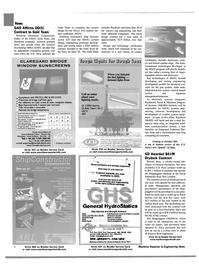 Maritime Reporter Magazine, page 8,  Sep 2002 technology verification work