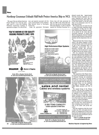 Maritime Reporter Magazine, page 10,  Sep 2002 Colin Veitch