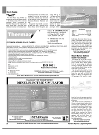 Maritime Reporter Magazine, page 14,  Sep 2002 Mickey Murphy