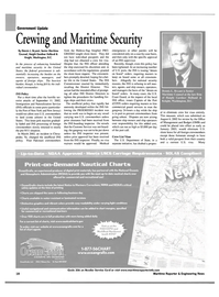 Maritime Reporter Magazine, page 16,  Sep 2002 New Jersey