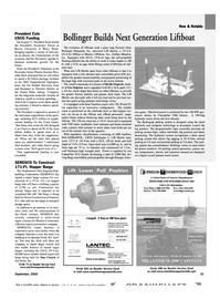 Maritime Reporter Magazine, page 19,  Sep 2002 Rhode Island