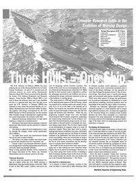Maritime Reporter Magazine, page 22,  Sep 2002 computer design tools