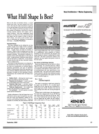 Maritime Reporter Magazine, page 27,  Sep 2002 Tasmania
