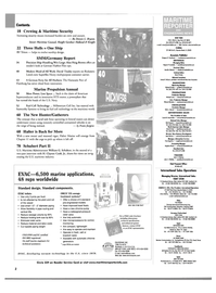 Maritime Reporter Magazine, page 2,  Sep 2002 52 Fuel Cell Technology