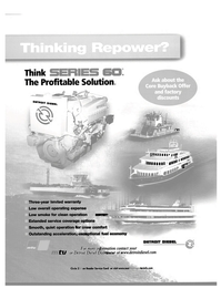 Maritime Reporter Magazine, page 3,  Sep 2002 Detroit Diesel