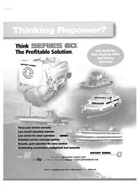 Maritime Reporter Magazine, page 3,  Sep 2002 Detroit Diesel