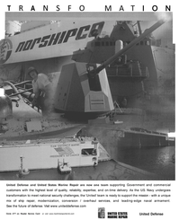 Maritime Reporter Magazine, page 13,  Oct 2002 overhaul services