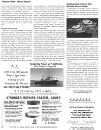 Maritime Reporter Magazine, page 22,  Oct 2002