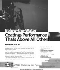 Maritime Reporter Magazine, page 25,  Oct 2002
