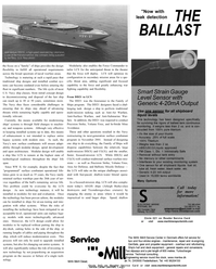 Maritime Reporter Magazine, page 29,  Oct 2002 MAN B&W Service Center in Denmark