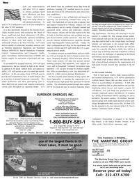 Maritime Reporter Magazine, page 30,  Oct 2002
