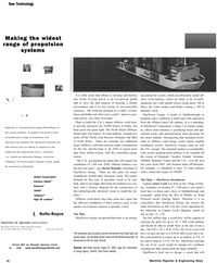 Maritime Reporter Magazine, page 36,  Oct 2002 Wall Street Journal