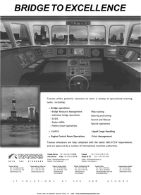 Maritime Reporter Magazine, page 38,  Oct 2002
