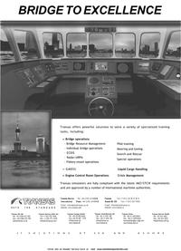 Maritime Reporter Magazine, page 38,  Oct 2002