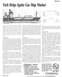 Maritime Reporter Magazine, page 44,  Oct 2002