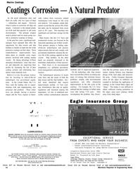 Maritime Reporter Magazine, page 47,  Oct 2002