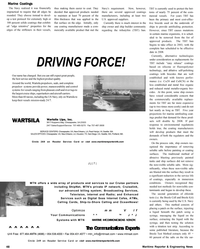 Maritime Reporter Magazine, page 49,  Oct 2002 Virginia