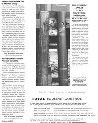 Maritime Reporter Magazine, page 52,  Oct 2002