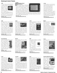 Maritime Reporter Magazine, page 53,  Oct 2002 Press-Lock technology