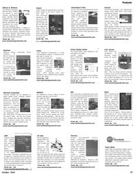 Maritime Reporter Magazine, page 54,  Oct 2002 Gulf coast