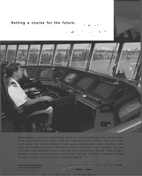 Maritime Reporter Magazine, page 5,  Oct 2002