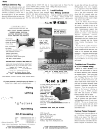 Maritime Reporter Magazine, page 10,  Nov 2002