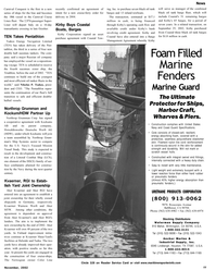 Maritime Reporter Magazine, page 11,  Nov 2002