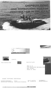 Maritime Reporter Magazine, page 13,  Nov 2002