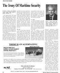 Maritime Reporter Magazine, page 18,  Nov 2002