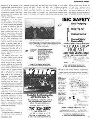 Maritime Reporter Magazine, page 19,  Nov 2002