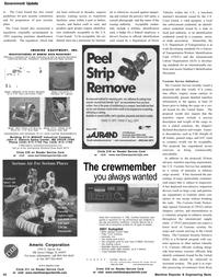 Maritime Reporter Magazine, page 20,  Nov 2002