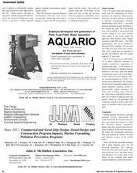 Maritime Reporter Magazine, page 22,  Nov 2002