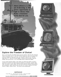 Maritime Reporter Magazine, page 23,  Nov 2002