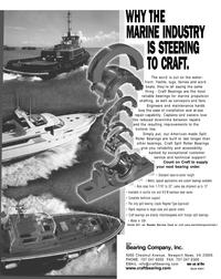 Maritime Reporter Magazine, page 1,  Nov 2002
